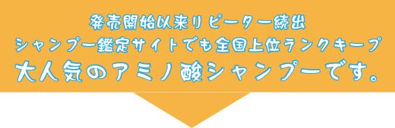 シャンプー6−1
