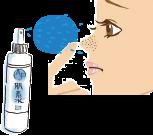 肌素水使い方8